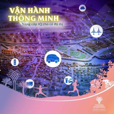van hanh thong minh la gi