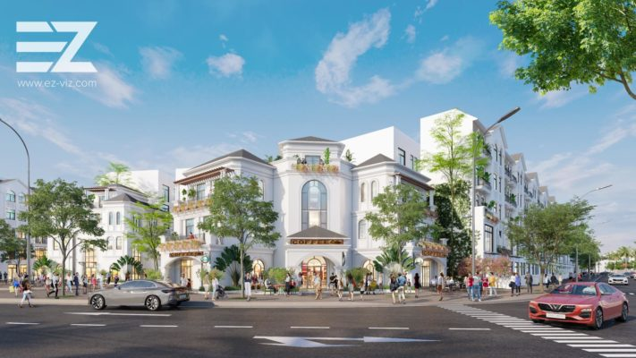Boutique Villa Vinhomes Grand Park