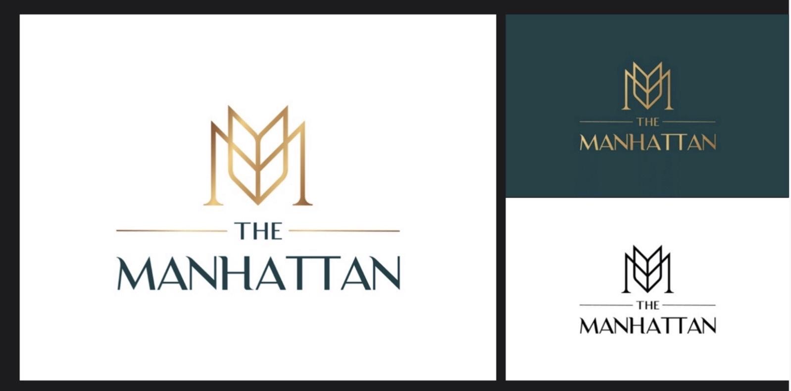 Logo Manhattan Vinhomes Grand Park quận 9