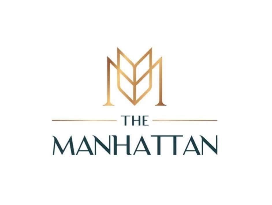 The Manhattan Vinhomes Grand Park quận 9 logo