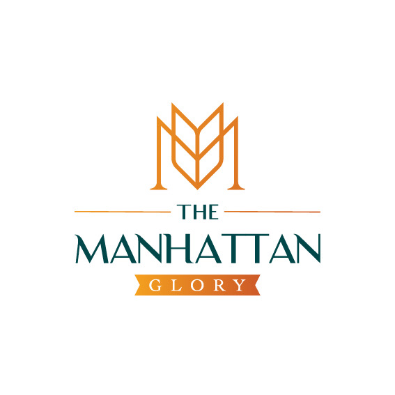 Logo The Manhattan Glory Vinhomes Grand Park, quận 9, TP HCM