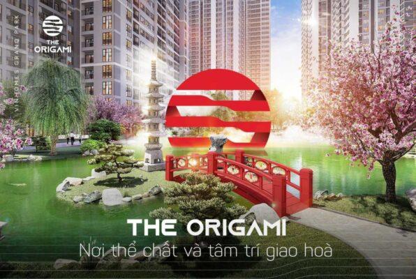 the origami vinhomes quan9