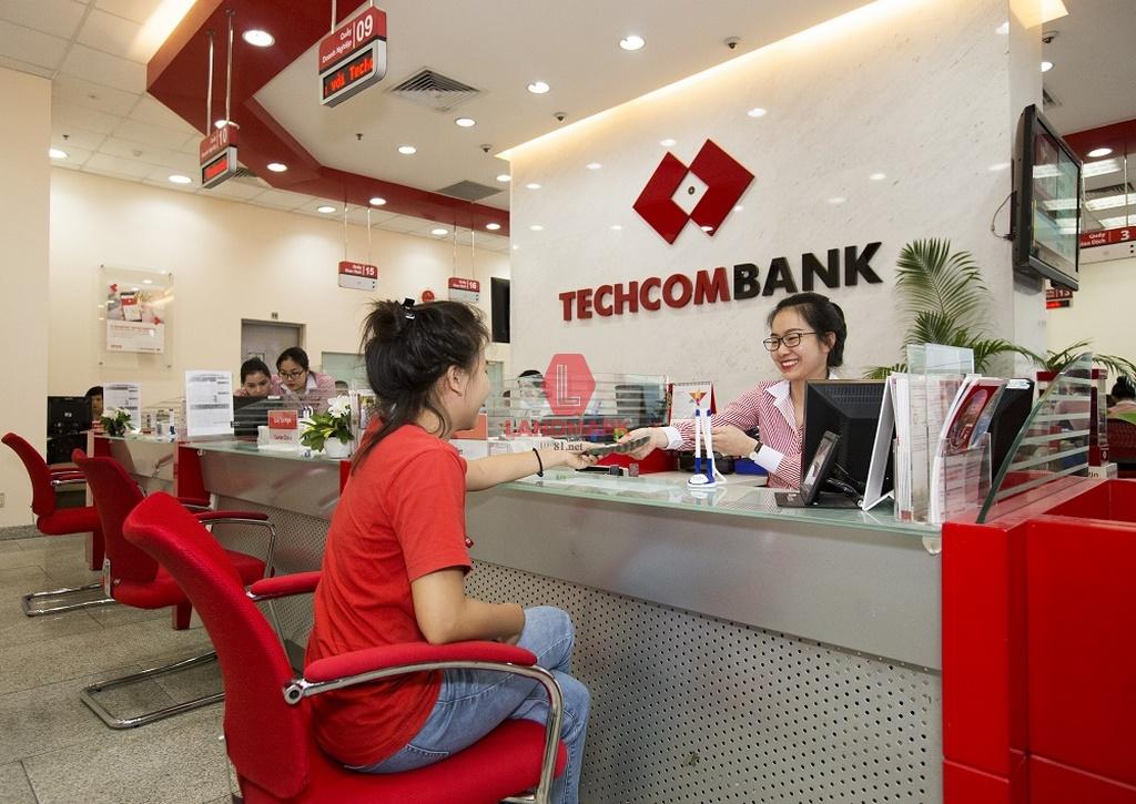 Ngân hàng Kỹ thương Việt Nam - Techcombank