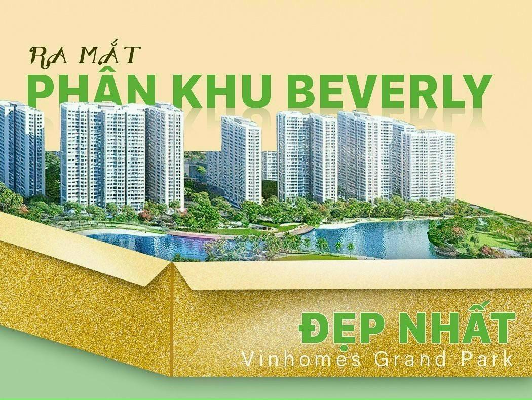 the beverly vinhomes grand park 1 1